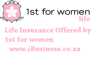 FIRST FOR WOMEN life insurance